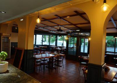 Restaurant hôtel Orange